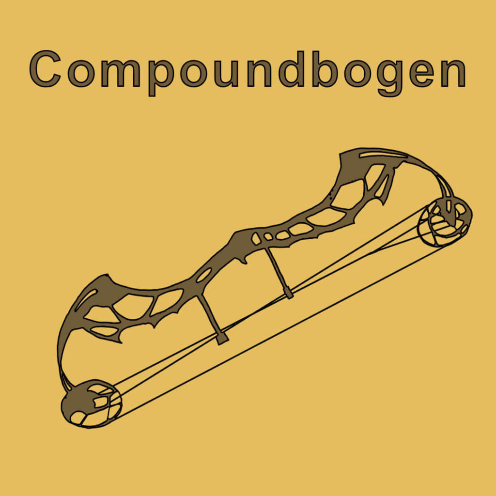Compoundbogen
