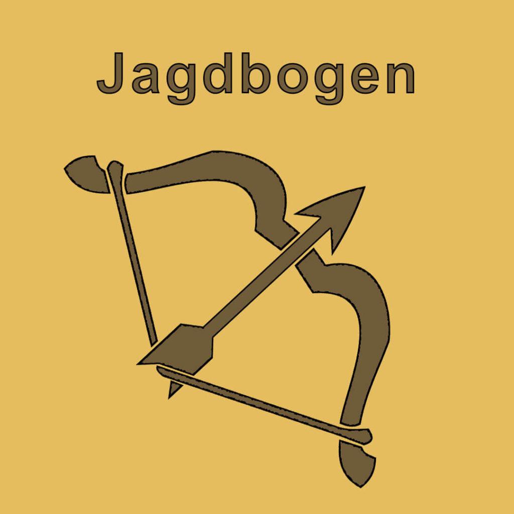 Jagdbogen