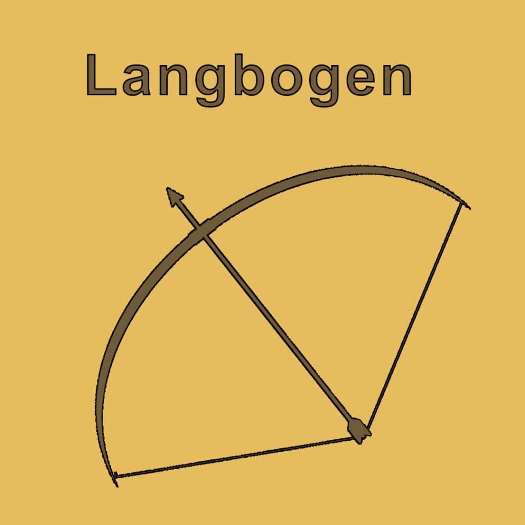 Langbogen
