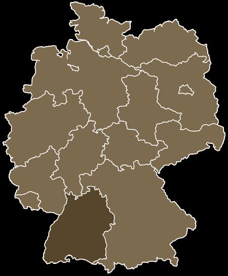 Bogenschießen und Bogensport in Baden Württemberg