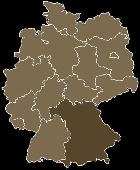 Bogenschießen und Bogensport in Bayern