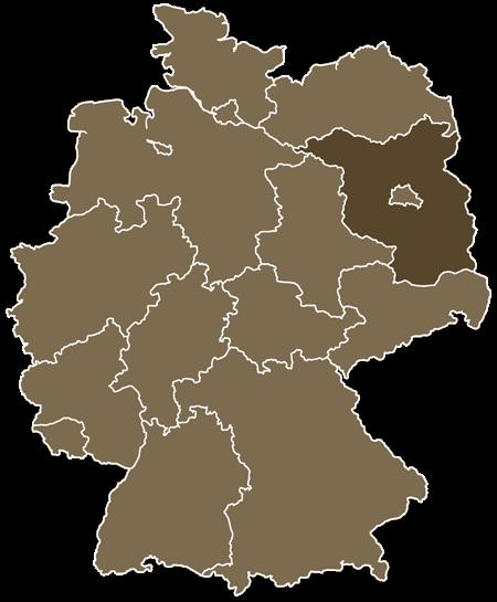 Bogenschießen und Bogensport in Brandenburg