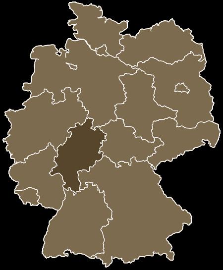Bogenschießen und Bogensport in Hessen