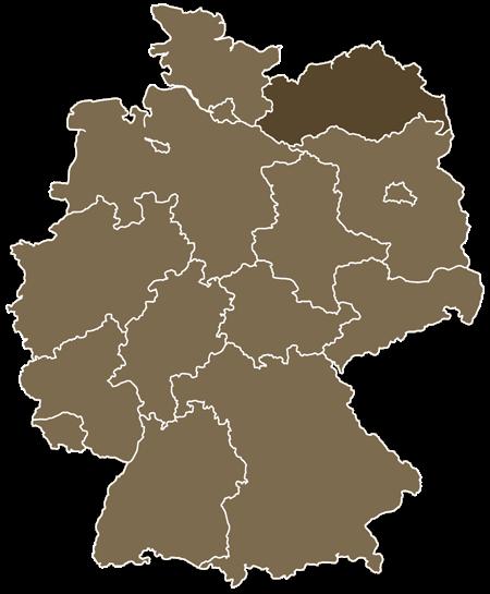 Bogenschießen und Bogensport in Mecklenburg Vorpommern