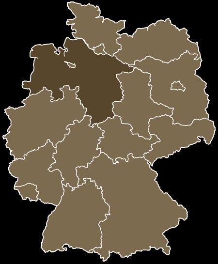 Bogenschießen und Bogensport in Niedersachsen