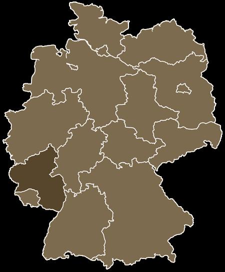 Bogenschießen und Bogensport in Rheinland-Pfalz