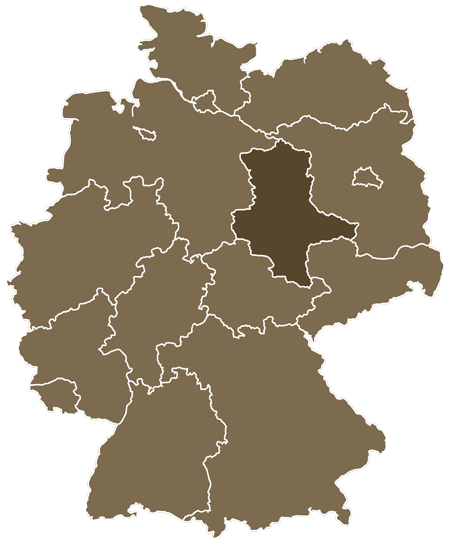 Bogenschießen und Bogensport in Sachsen-Anhalt