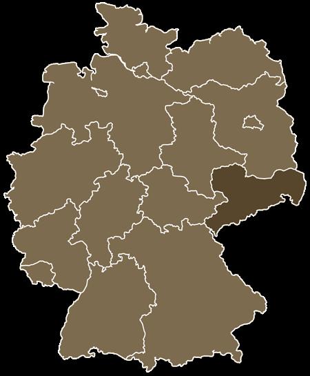 Bogenschießen und Bogensport in Sachsen