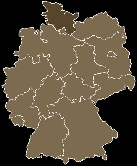 Bogenschießen und Bogensport in Schleswig Holstein